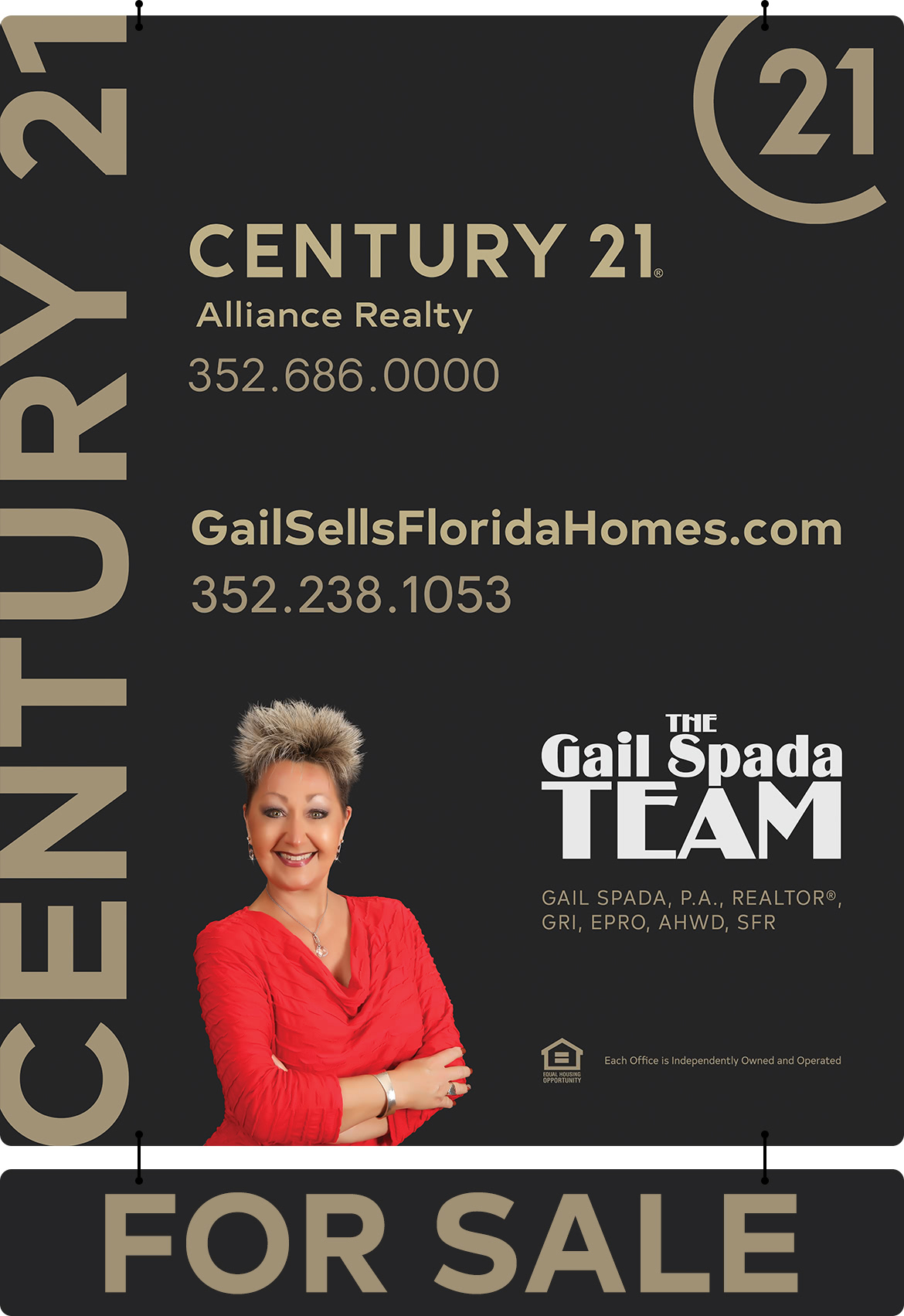 Buy your home with THE Gail Spada TEAM