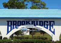 Brooksville Communities, Brookridge Real Estate, Brookridge Homes For Sale