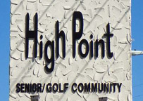 Spring Hill Communities, High Point Real Estate, High Point Homes For Sale