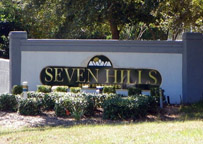 Spring Hill Communities, Seven Hills Real Estate, Seven Hills Homes For Sale