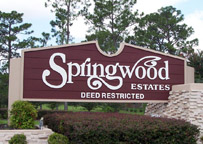 Brooksville Communities, Springwood Estates Real Estate, Springwood Estates Homes For Sale